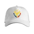 Бейсболка - Дагестан, герб.